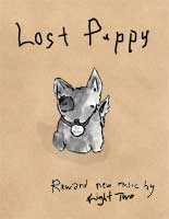 You're Too Wonderful Lost Puppy Posters
